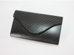 TPU碳纖維鑰匙包
