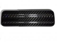 碳纖維雪茄盒(2管)