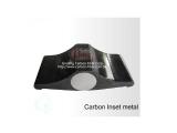 碳纖維包覆金屬