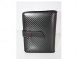 TPU Carbon Fiber Notebook
