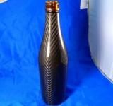 Carbon Fiber Bottle Shell