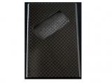 Carbon Fiber Card Box