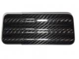 碳纖維雪茄盒(3管)