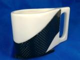cabon fiber mug